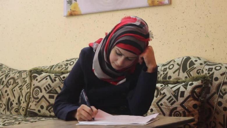 Iraq: Rania's story