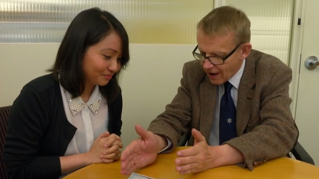 PODCAST: Hans Rosling's Favorite Number? Zero!