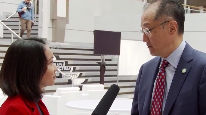 PabsyLive: Jim Yong Kim's Spirited Look Ahead to Spring Meetings