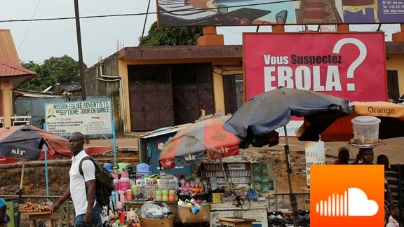 PODCAST: Ebola Cases Drop, but Disease Continues to Cripple Economies