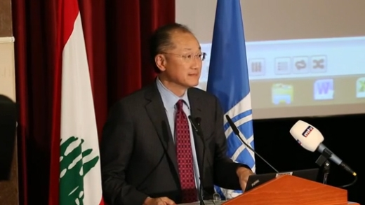 World Bank: Prepare for Syrian Peace Now
