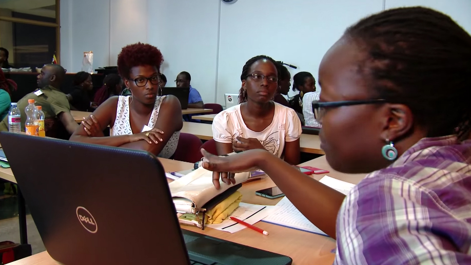 'Shark Tank'-Style Competition Boosts Youth Entrepreneurship in Uganda
