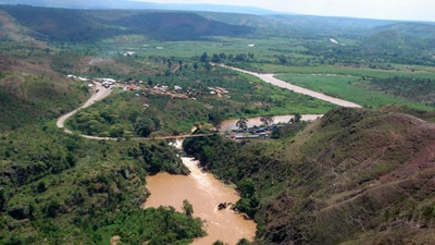 NBTF Paves the Way for Rusumo Falls Hydroelectric Project: Shared