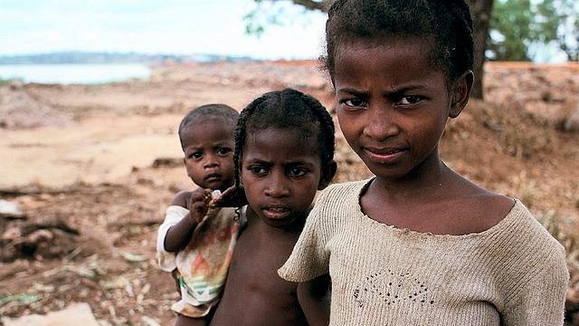 Addressing Chronic Malnutrition in Madagascar