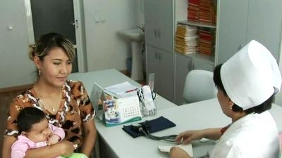 Video: Introduction of Family Medicine in Uzbekistan