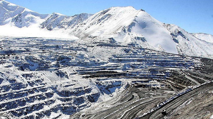 Bringing Mining Profits into the Open in the Kyrgyz Republic