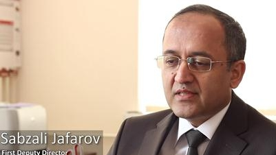 Video Interview: Sabzali Jafarov on Tajikistan National Testing Center