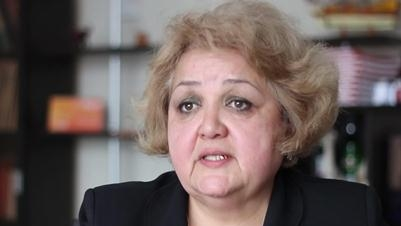 Video Interview: Mavsuda Vaisova on Tajikistan's First Credit Bureau