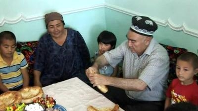 Video: Making Uzbek Farms Sustainable