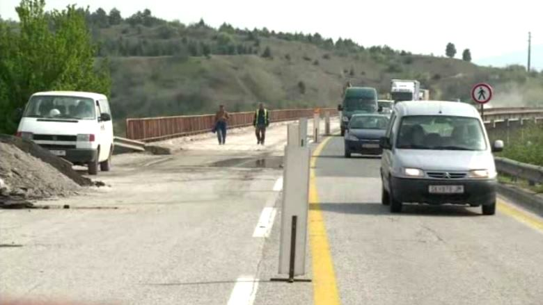 New Roads Save Money and Protect Lives in FYR Macedonia
