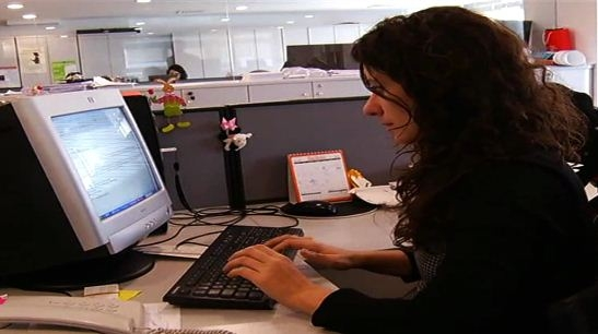 more women in the workplace in turkey