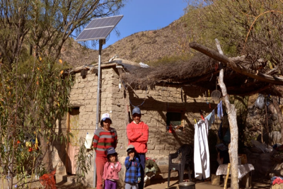 Renewable Energy In Rural Argentina