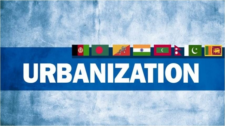 development of urbanization Urbanization as the name suggests is the process where people from rural or semi urban areas move to metro cities in search of better opportunities for growth and income.