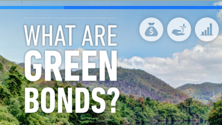 What are Green Bonds?