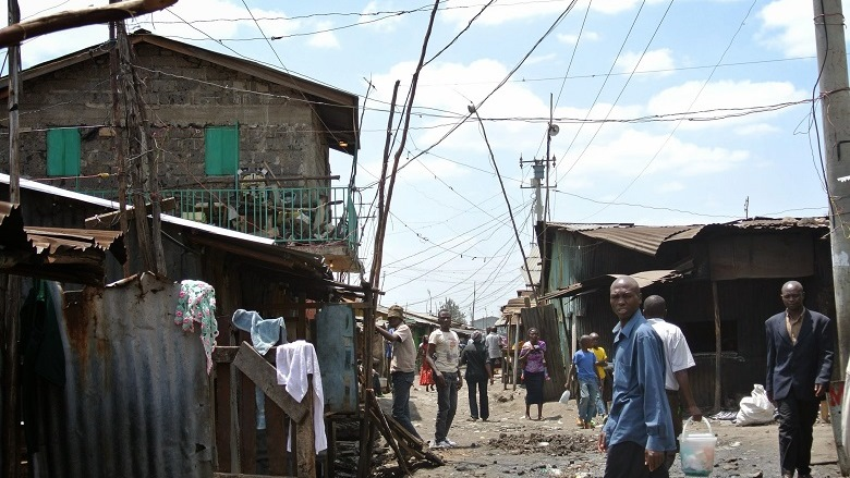 Power for Kenya's Urban Poor