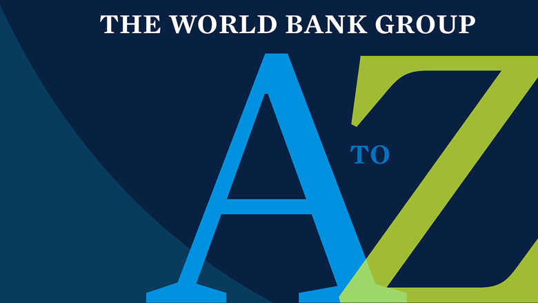 the world bank group a to z