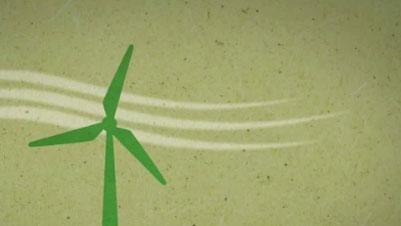El viento lleva nuevas oportunidades al sudeste de México