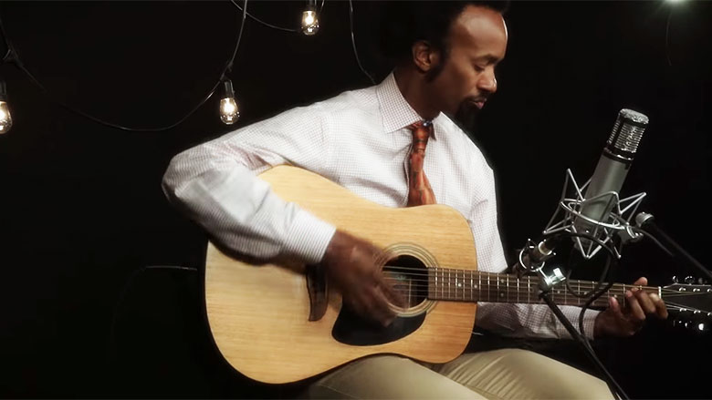 #Music4Dev: Oakland Musician Fantastic Negrito on Cultural Preservation
