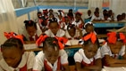 Haiti: Education Safety Net Keeps Thousands of Haitian Kids in School