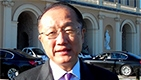 World Bank Group President Jim Kim: Inside the G20