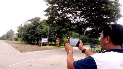 Philippines: Geo-tagging for Efficient, Cost-Effective Project
