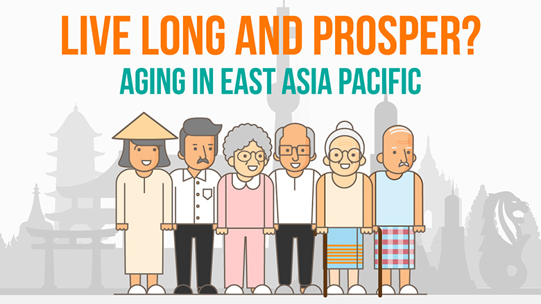 Live Long and Prosper? Aging in East Asia Pacific
