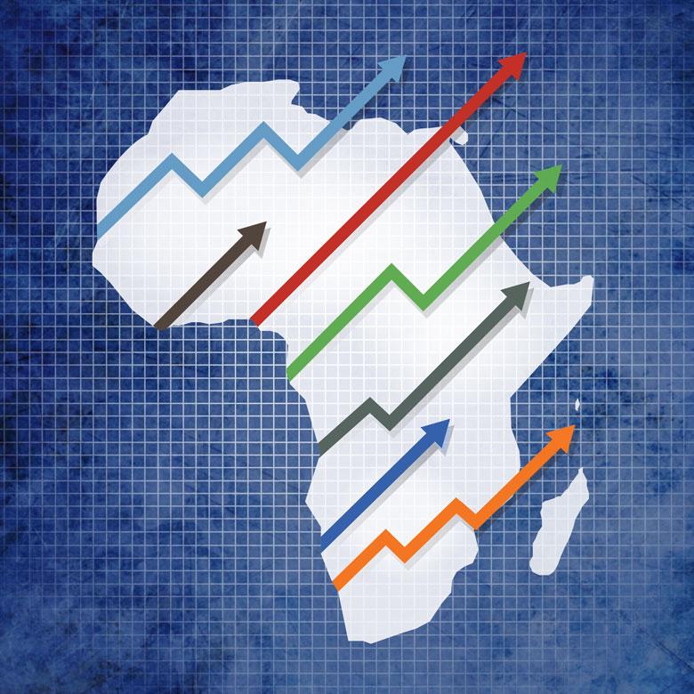 afrique search job