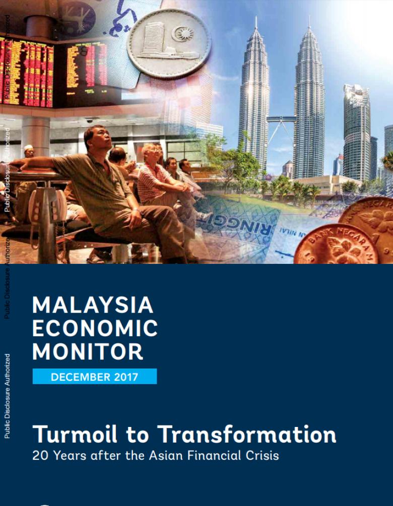 malaysia money and banking world trade press