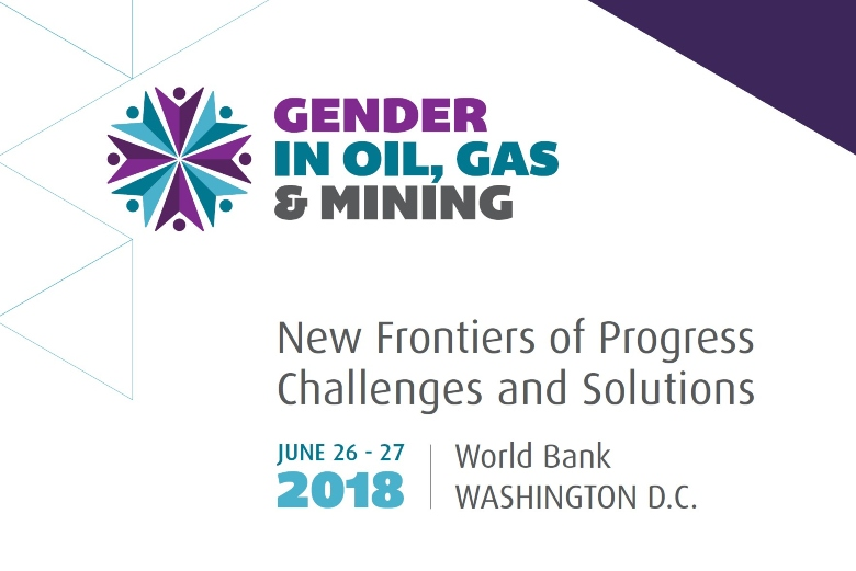 Gender and Oil, Gas and Mining: New Frontiers of Progress