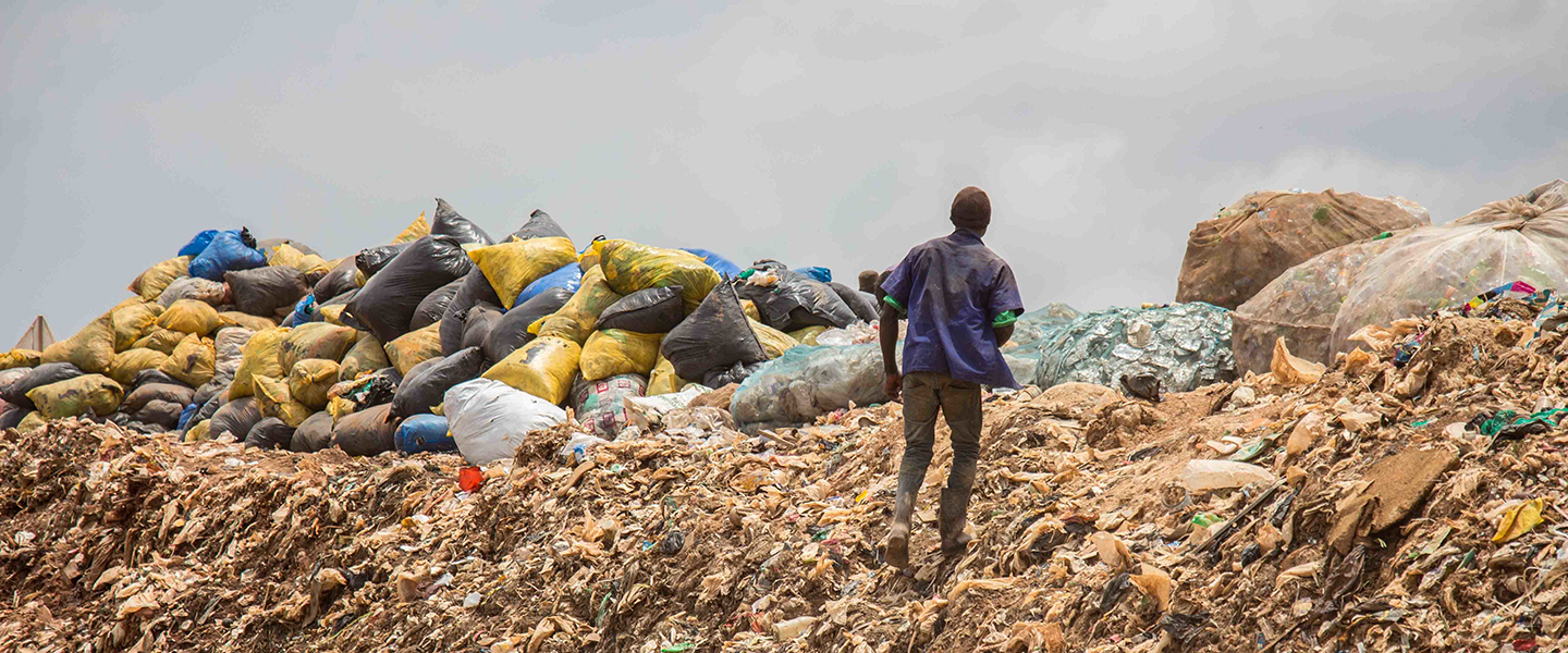 What a Waste: An Updated Look into the Future of Solid Waste Management