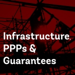 Infrastructure PPP & Guarantees