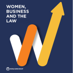 Women, Business and the Law Newsletter