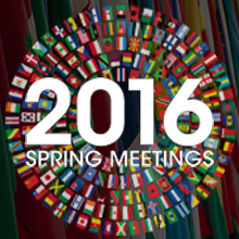2016 Spring Meetings
