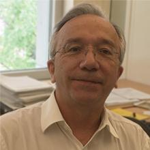 Luis Serven