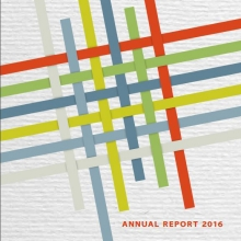 World Bank Annual Report 2016