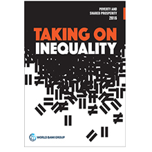 POVERTY AND SHARED PROSPERITY 2016: TAKING ON INEQUALITY