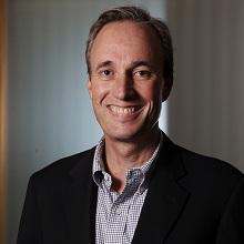 Martin Raiser