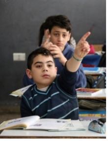 Lebanon © Dominic Chavez/World Bank