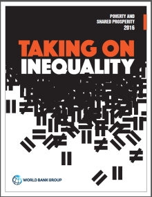Poverty and inequality analysis report