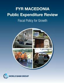 Fyr macedonia public finance review fiscal policy for growth image publicscrutiny Gallery