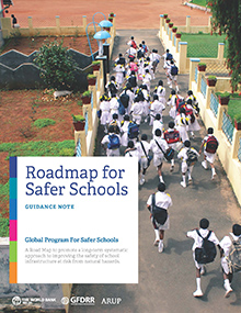 Roadmap for Safer Schools: Guidance Note