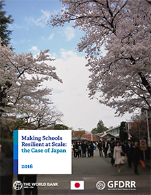 Making Schools Resilient at Scale: The Case of Japan