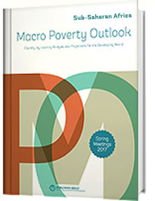 Macro Poverty Outlook for Sub-Saharan Africa