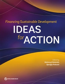 Financing Sustainable Development : Ideas for Action 2015
