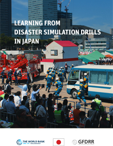 Learning From Disaster Simulation Drills In Japan