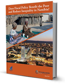 Does namibias fiscal policy benefit the poor and reduce inequality a report looking at the impact of namibias fiscal policy on the countrys poverty rate concludes that in some years publicscrutiny Gallery
