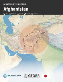 Disaster Risk Profile Afghanistan