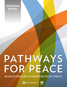 Pathways for Peace report