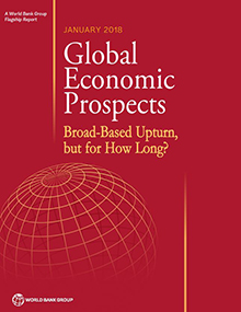 Global Economic Prospects, January 2018