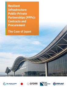 Resilient Infrastructure PPPs: Contracts and Procurement
